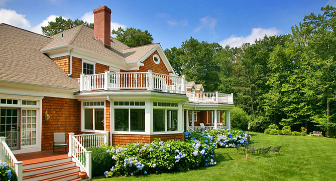 Buy Homes in Wilton, Westport, Redding, Ridgefield, New Canaan, Darien, Greenwich